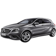 Запчасти Mercedes A-class
